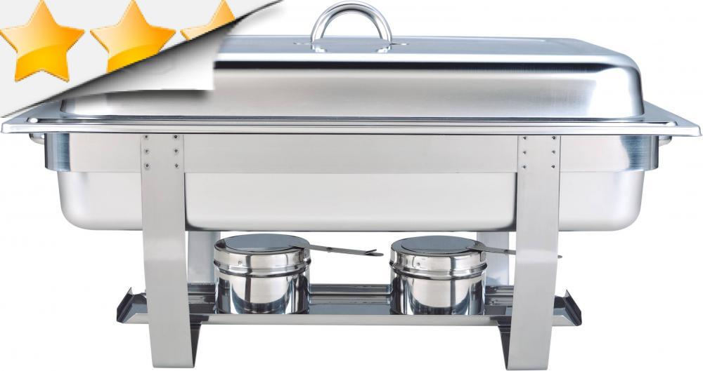 chafing dish alcool gelifie
